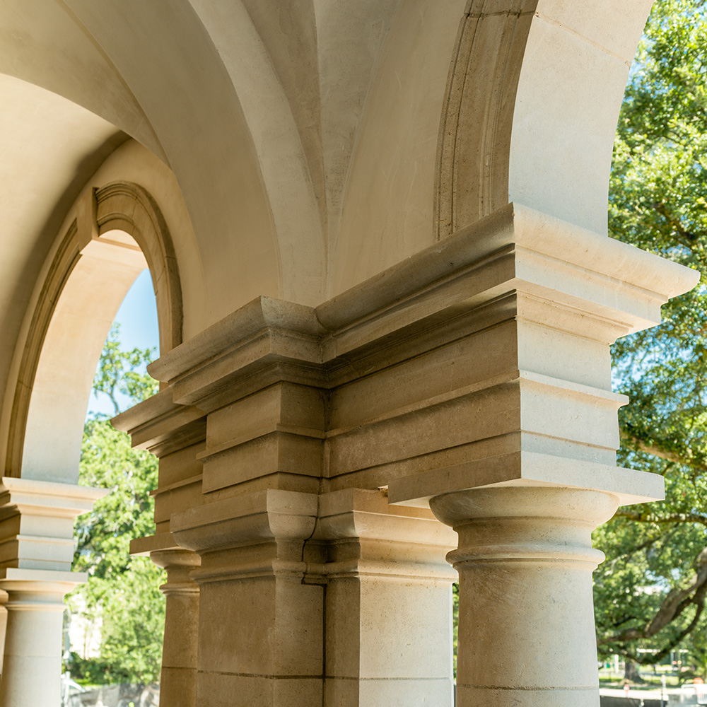 Detail-Shot-in-Front-Portico-of-Column-Capitals