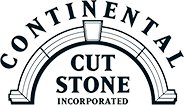 Continental Cut Stone